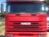 IVECO Magirus Eurostar
