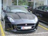 jaguar F-TYPE super oferta