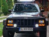 Jeep Cherokee XJ 2.5 TD