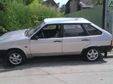 Lada Samara, 1996