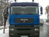 MAN TGA 410 AN 2001