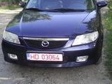 Mazda 323 f ,an 2002 ,euro 3