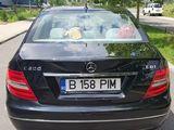 Mercedes-Benz Autoturisme Tip C 200 CDI pachet BlueEFFICIENCY Avantgarde, fotografie 2
