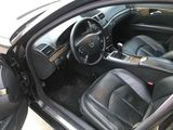 Mercedes-Benz E 270 CDI, fotografie 5