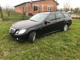 Mercedes-Benz E200 CDI, fotografie 1