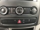 Mercedes-Benz Sprinter 313 CDI, fotografie 5