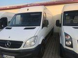 Mercedes-Benz Sprinter 313 CDI, fotografie 2