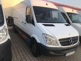 Mercedes-Benz Sprinter 313 CDI, fotografie 1