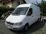 Mercedes-Benz Sprinter 313 CDI ~ Frigo