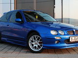MG ROVER ZR TUNING