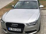 Model Audi A5 Sportback, masina foarte eleganta, cutie automata