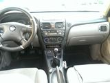 Nissan Almera , fotografie 2