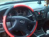 Nissan Almera, fotografie 5