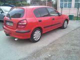 nissan almera fab 2001 inmatriculat in romania diesel variante, fotografie 2