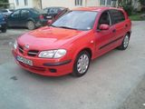 nissan almera fab 2001 inmatriculat in romania diesel variante, fotografie 3
