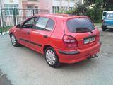 nissan almera fab 2001 inmatriculat in romania diesel variante, fotografie 4