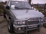 Nissan KingCab Pickup  (navara/terrano)