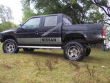 Nissan KingCab vand sau schimb