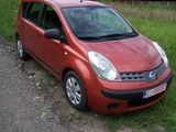 NISSAN NOTE 1.5 DCI 2007