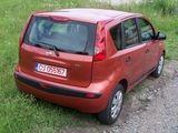 NISSAN NOTE 1.5 DCI 2007, fotografie 4