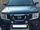 Nissan Pathfinder aproape neutilizat