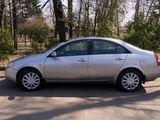 Nissan Primera 115CP, 2005 - 100000KM reali