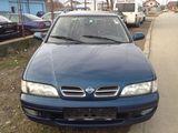 Nissan Primera  SLX 2.0 TD Clima 2/1999