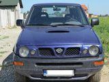 Nissan Terrano2