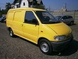 Nissan Vanette-Cargovan