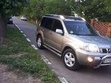 Nissan x-trail, fotografie 2