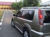 Nissan x-trail, fotografie 4