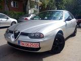 OCAZIE!Alfa Romeo 156 Twin Spark(interior piele rosie)