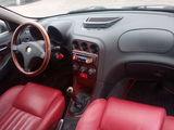OCAZIE!Alfa Romeo 156 Twin Spark(interior piele rosie), fotografie 3