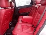 OCAZIE!Alfa Romeo 156 Twin Spark(interior piele rosie), fotografie 4