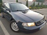 Ocazie!Audi A 4 din 2000,unic proprietar!
