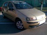 Ocazie!Fiat Punto din 2001,patru usi,motor 1.9td