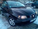 Ocazie!Seat Ibiza 1.9SDI din 2004, fotografie 2