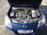 Opel Astra, fotografie 3