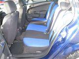 Opel Astra, fotografie 4