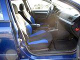 Opel Astra, fotografie 5