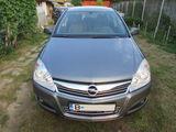 Opel Astra H, 18300km  1,6 benzina , 115CP, an 2008,