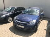 Opel Astra H Caravan 1.7 CDTI, fotografie 1