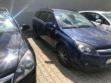 Opel Astra H Caravan 1.7 CDTI, fotografie 2