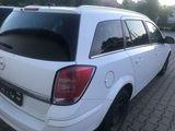Opel Astra H Caravan 1.7 CDTI, fotografie 4