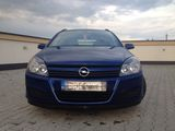 Opel Astra H, motor 1,7cdti, taxa plătită si nerecuperata  dovada ANAF