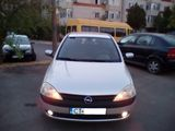 Opel Corsa C,An Fabricatie 2002,Inmatriculat RO
