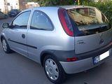 Opel Corsa C,Fabricatie 2002, fotografie 3
