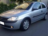 Opel Corsa C,Fabricatie 2002, fotografie 5
