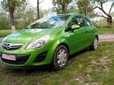Opel Corsa D, fotografie 2