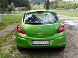 Opel Corsa D, fotografie 4